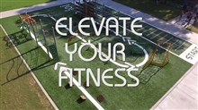 ELEVATE Fitness Course