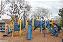 Central Park Playground